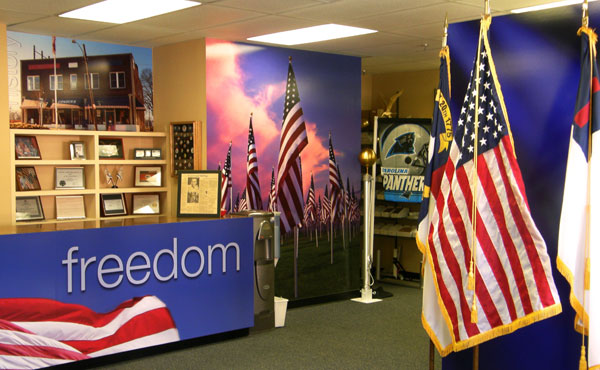 About Conder Flag Company U S International And Custom